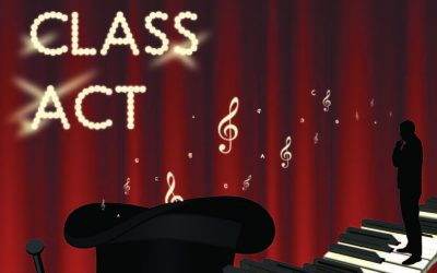 Box office now open for A Class Act!