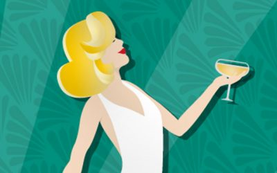 High Society – get your tickets now!