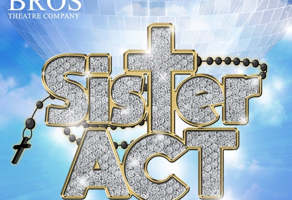 Sister Act Company Seats released