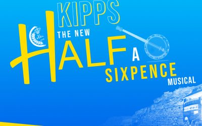 An update on Kipps at the Minack Theatre